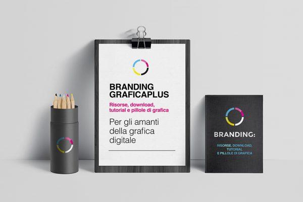 Coordinato aziendale Grafica Plus