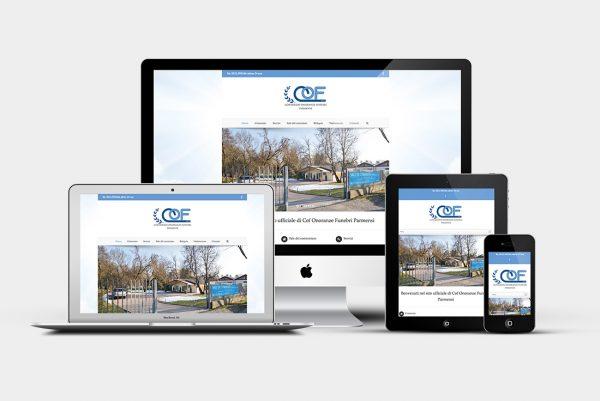 Sito web Cof