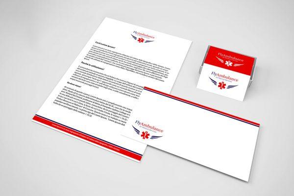 Coordinato aziendale Fly Ambulance