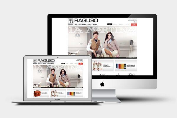 Design grafico Raguso
