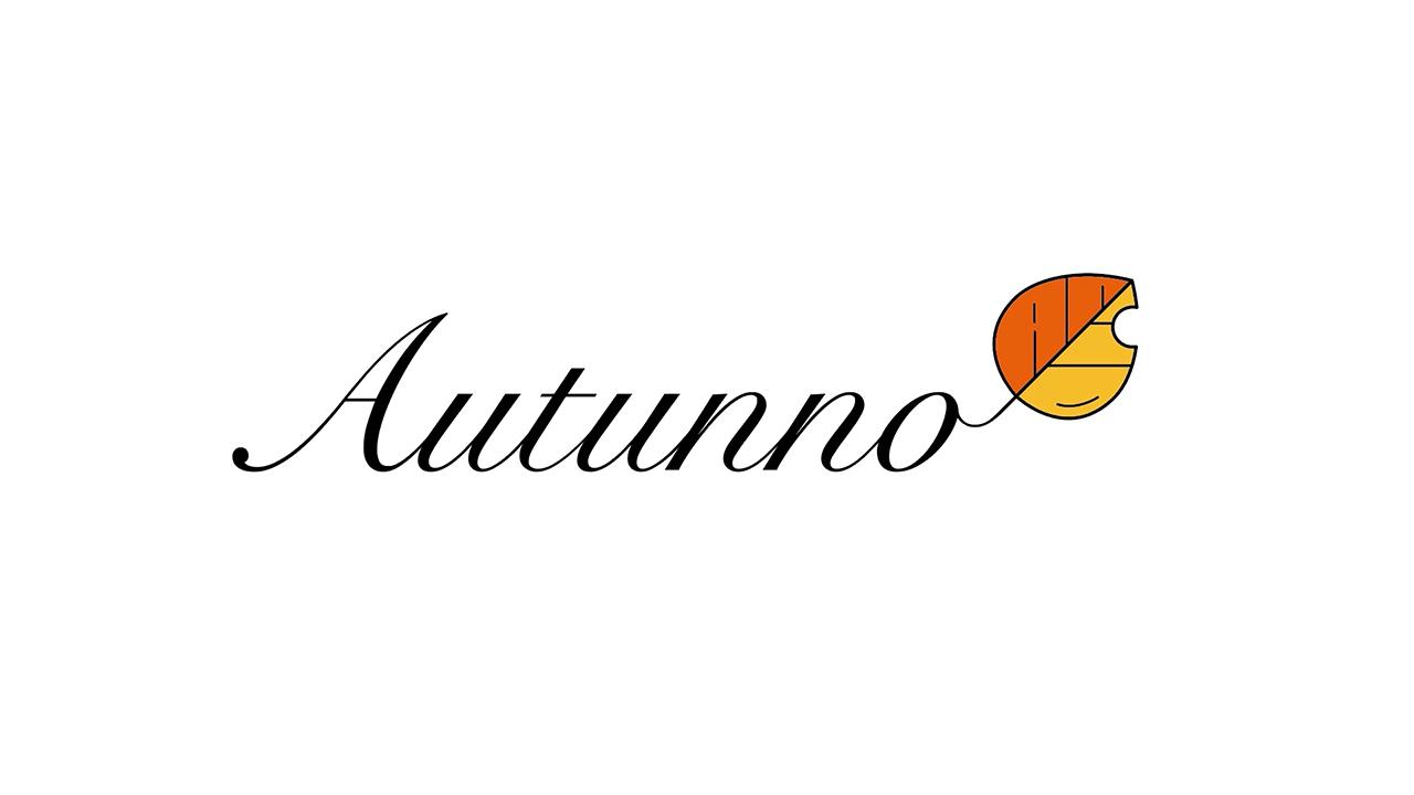 autunno vettoriale