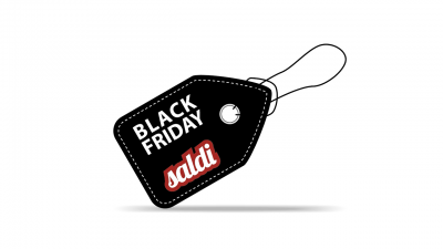 black friday vettoriale