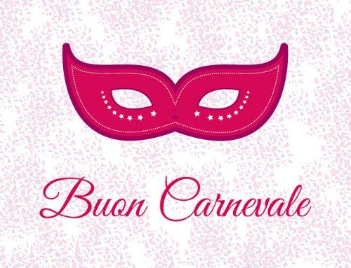 Carnevale con Illustrator