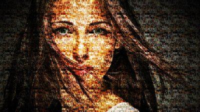 mosaico con photoshop