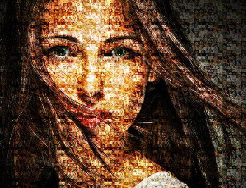 Tutorial Mosaico con Photoshop