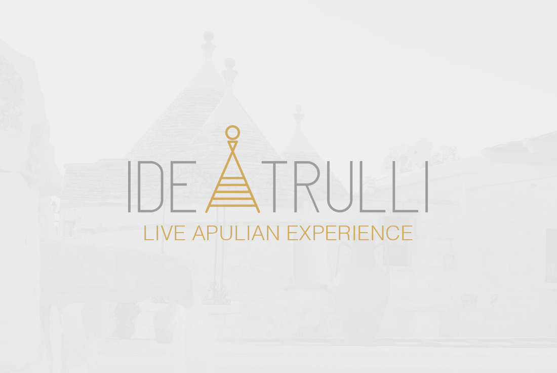 Logo Design Idea Trulli
