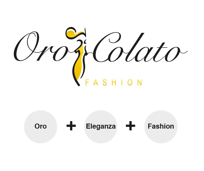 Descrizione Orocolato Fashion
