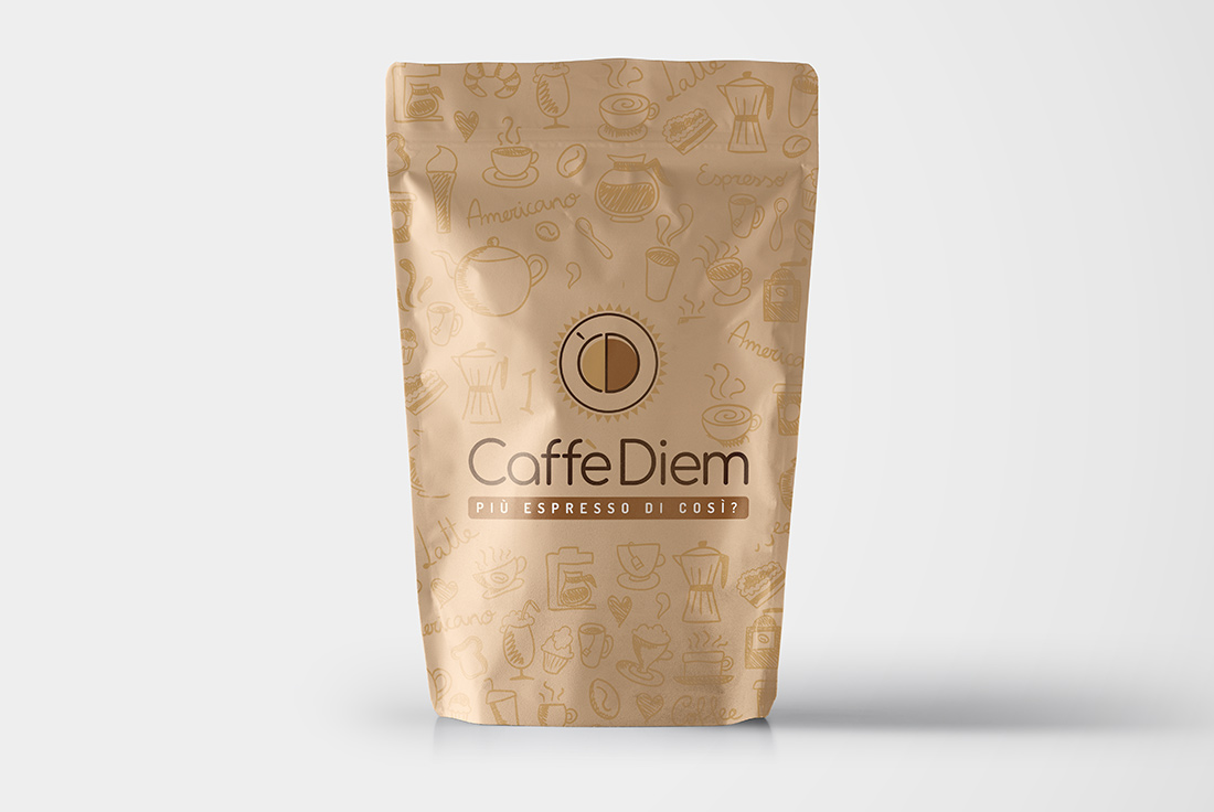 Logo Caffè Diem