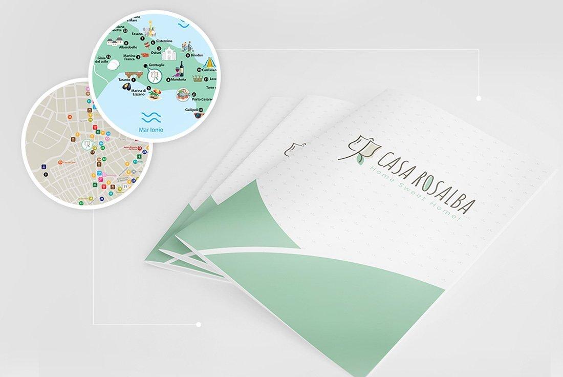 Brochure Casa Rosalba