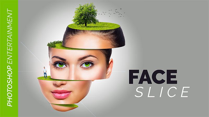 effetto face slice