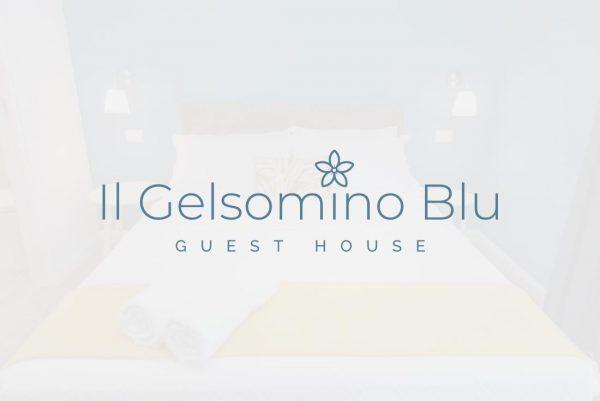 Logo Il Gelsomino Blu