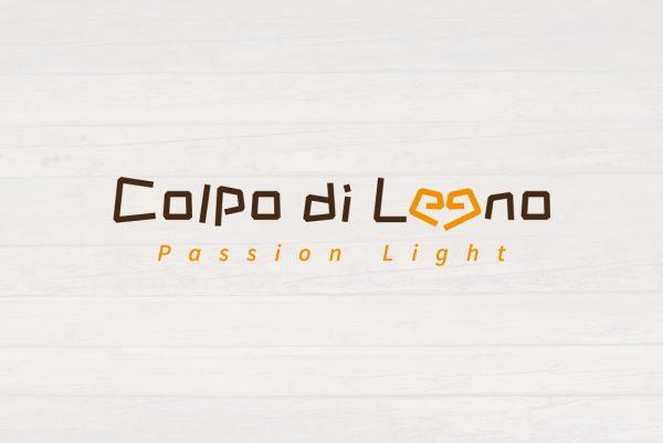Logo Colpo di Legno