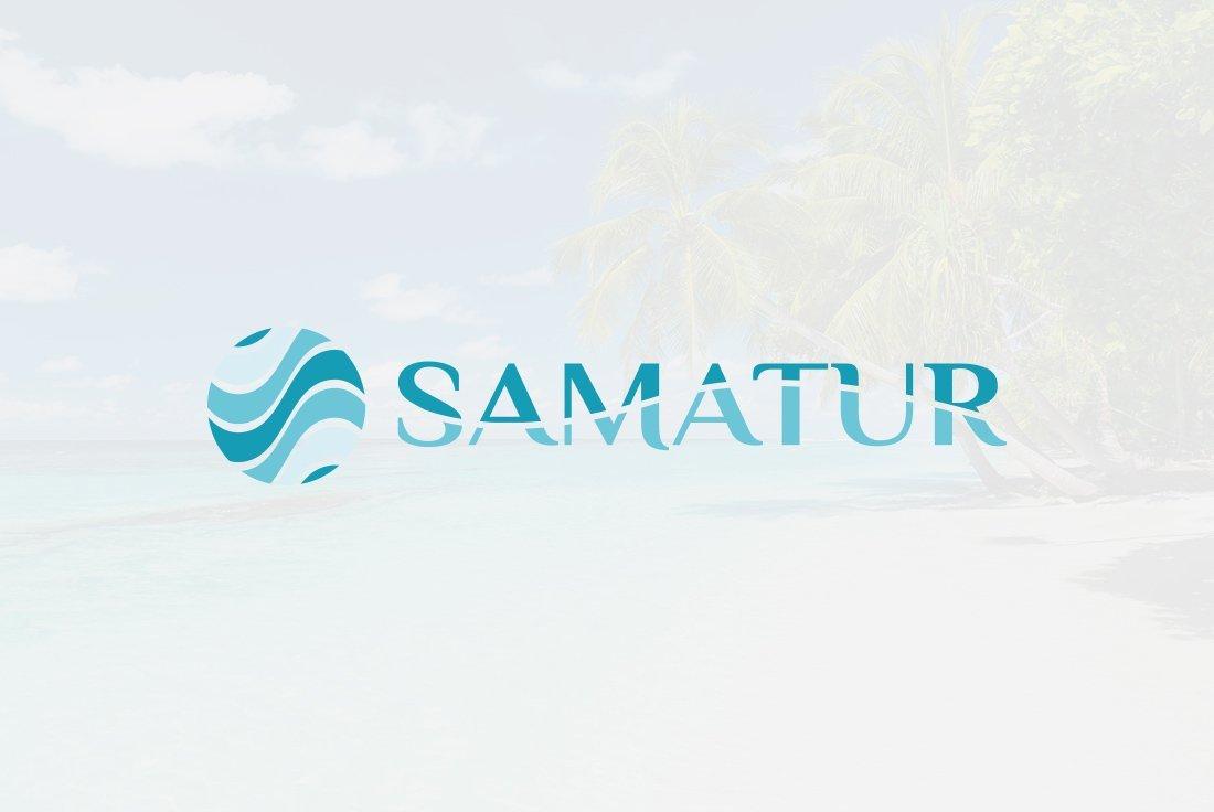 Logo Design Samatur