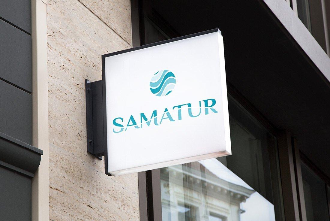 Logo Samatur