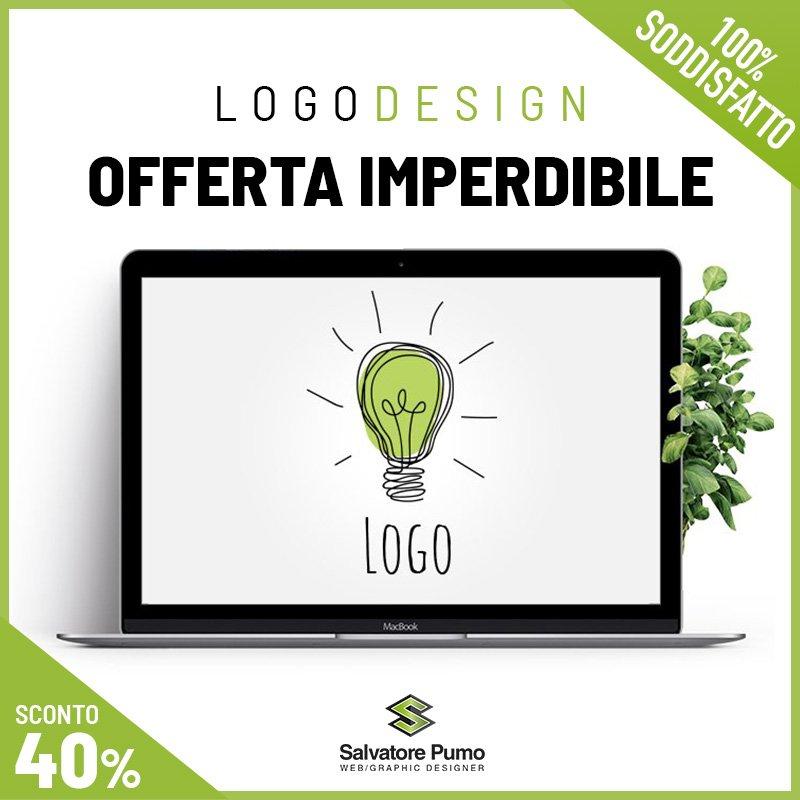 offerta logo design