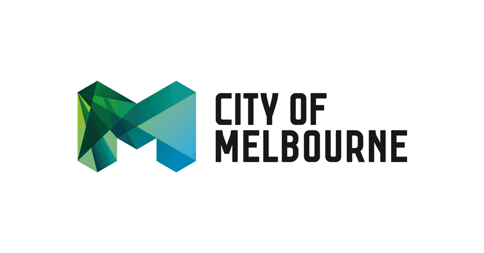 logo city of melbourne