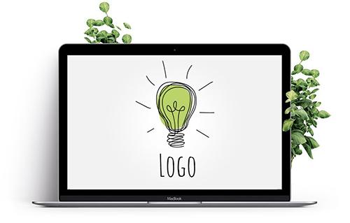 pacchetti logo design