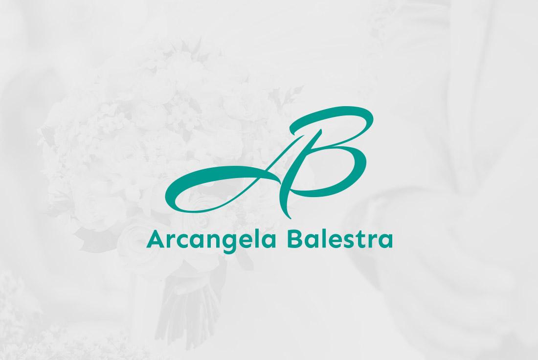 logo design arcangela balestra