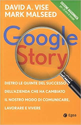 google storia