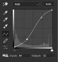 livello curve