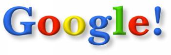 terza versione del logo google