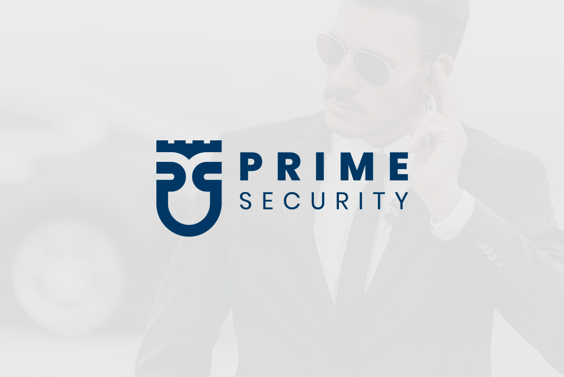 logo design prime security