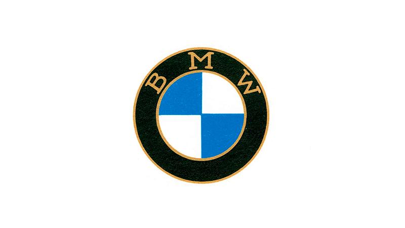 primo logo bmw