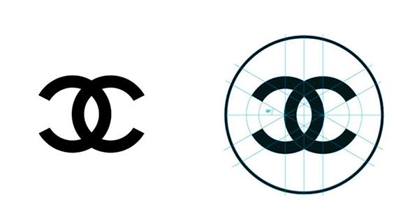 griglia simbolo chanel