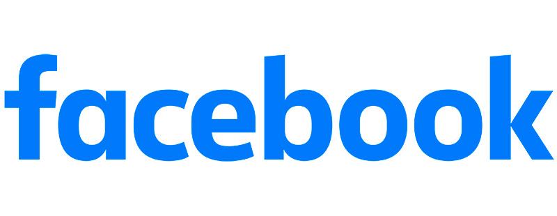 logo facebook ultima versione
