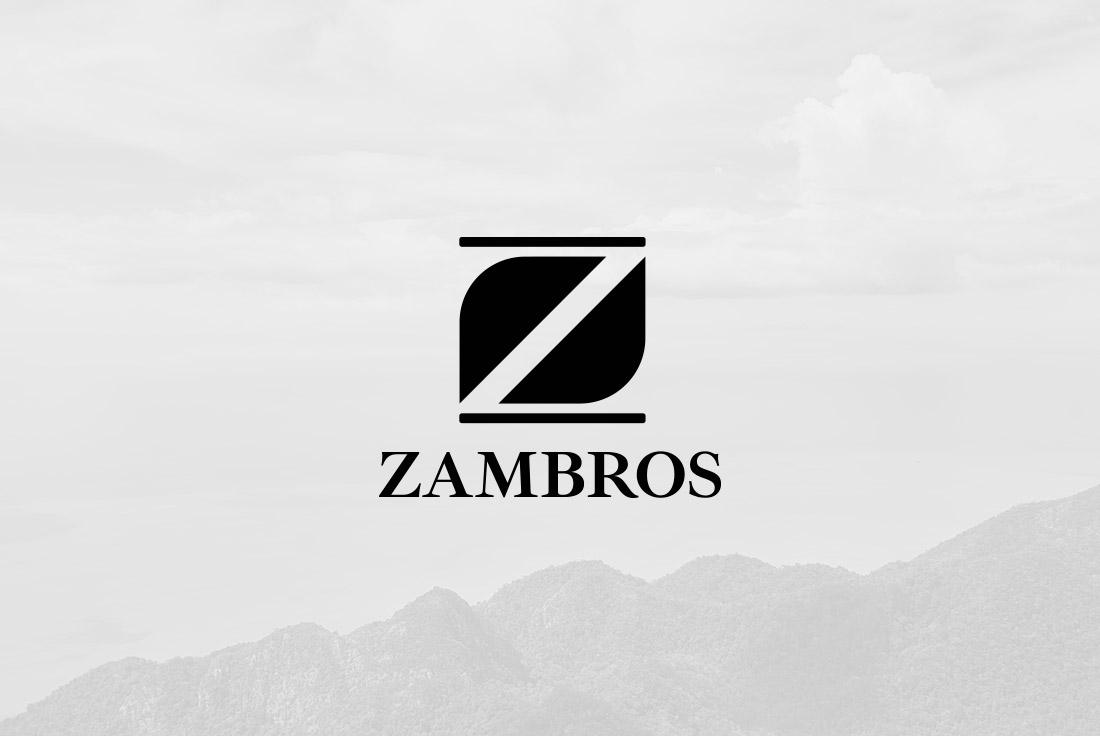 Logo design Zambros