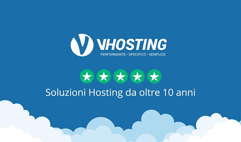 VHosting hosting