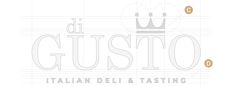 logo ristorazione creazione