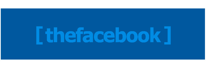 thefacebook Logo