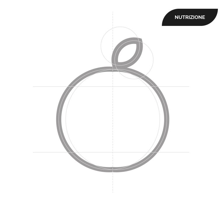 logo nutrizione - step 1