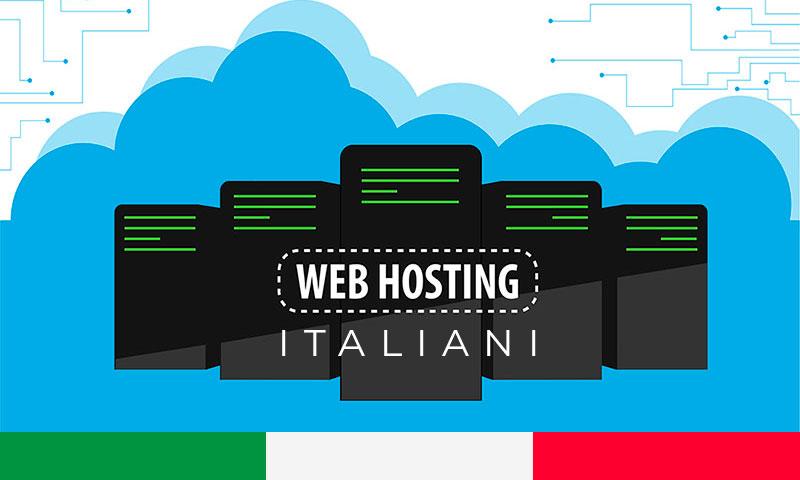 miglior hosting italiani