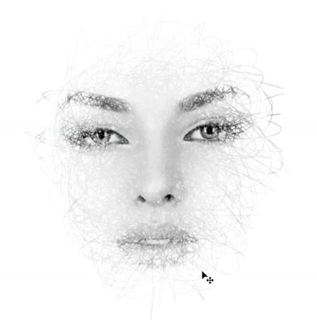 risultato sketch con mockup