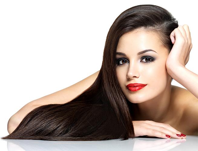 cambiare colore capelli