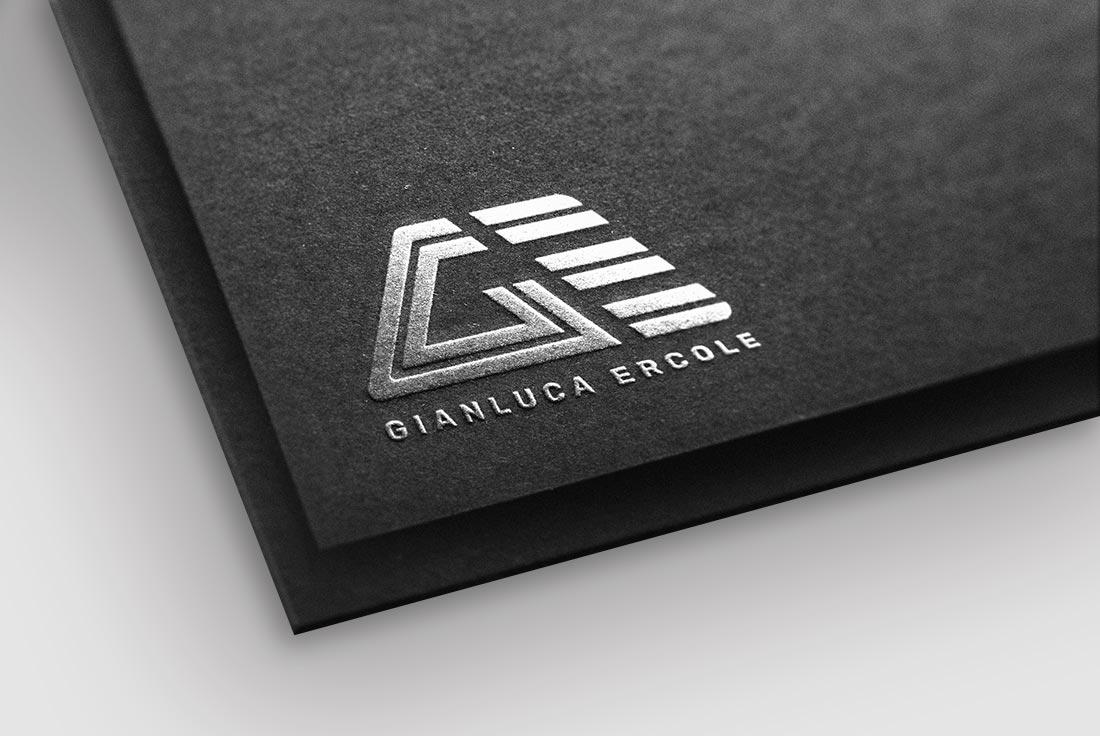 Logo Design Gianluca Ercole