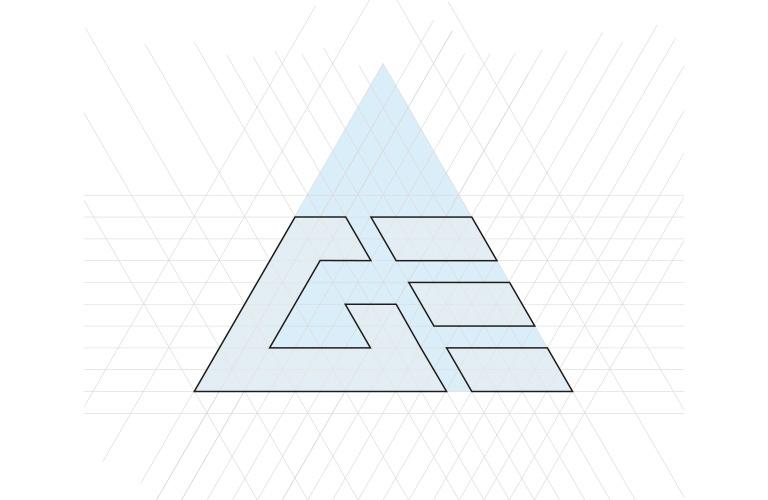 logo geometra - step 3
