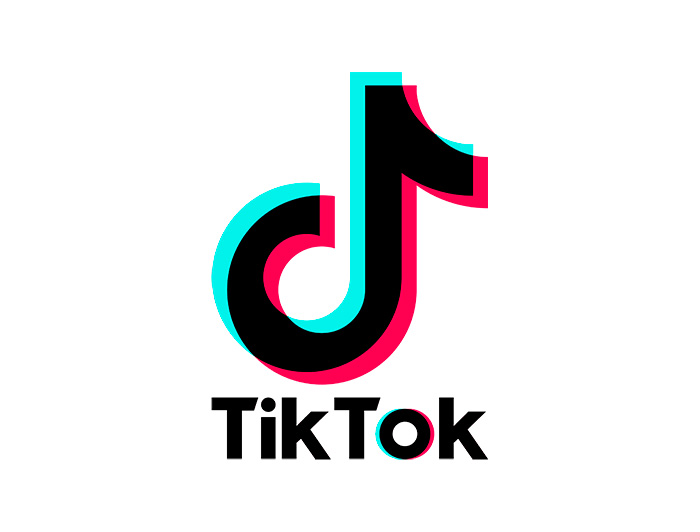 TikTok Logo ultima versione