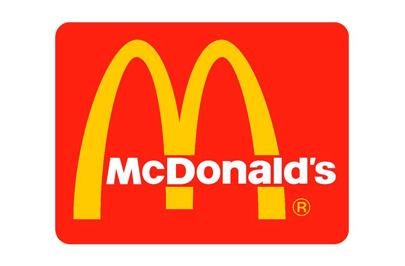 logo McDonalds 1975