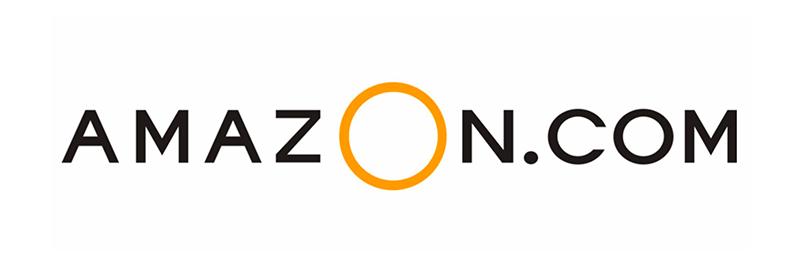 logo amazon 1998