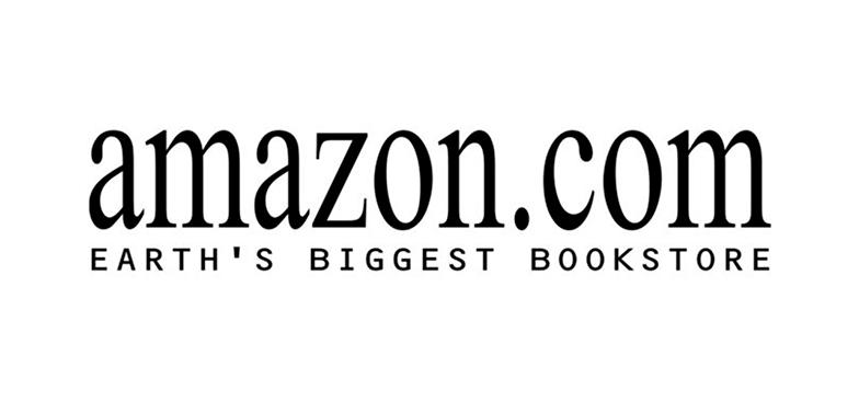 logo amazon wordmark