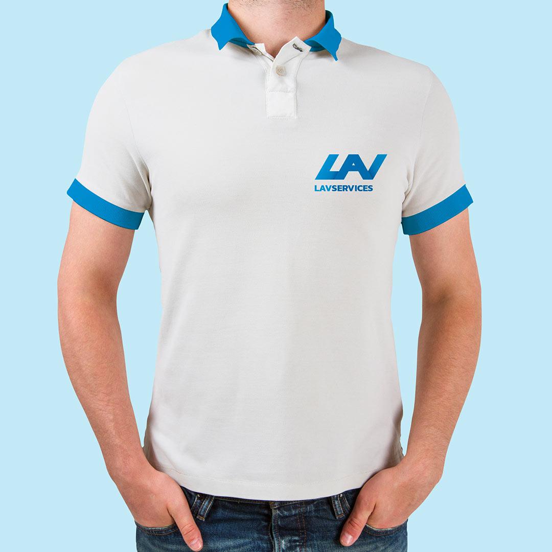 vettorializzazione grafica tshirt