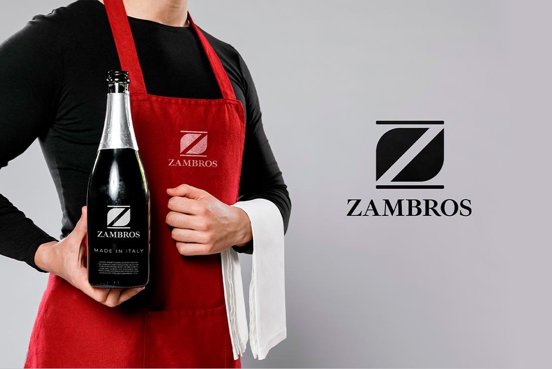 logo vino azienda agricola