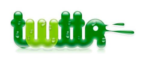 versione logo twitter 2006