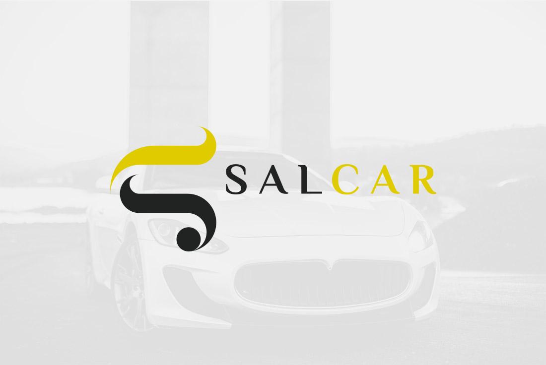 logo design salcar
