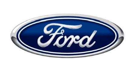 logo ford 1976