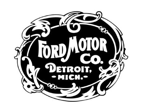 primo logo ford