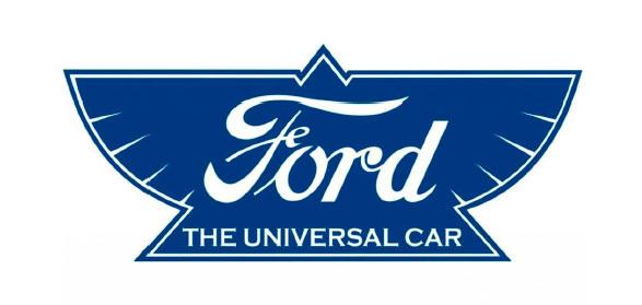 versione logo 1912 universal car